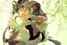 warrior couples