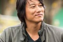 Sung Kang / <3