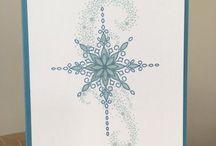 christmas cards star of lights su!