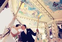 Wedding photo : funny / unusual