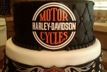 Harley Bakingsdone