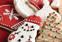 Ginger bread decor