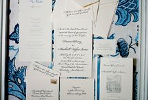 stationery ~ paper ~ ink / by Emilie Dulles / Dulles Designs - Exquisite Stationery
