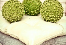 Artichokes / I love artichokes. What can I say... / by Krayl Funch / An Appealing Plan