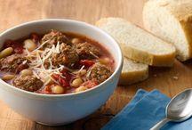 RECIPES : Soup