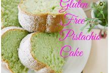 Gluten free recipes for my Cody