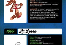 Infografiche Media & Advertising