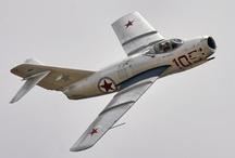 Military-Airplane / by Dean Kolb