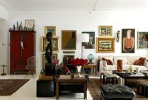 Beautiful Interior / Collection / by Rainbow Wang
