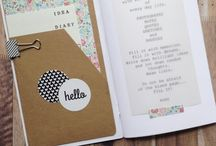 Traveller Notebooks