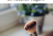 Ethical/Frugal Beauty / How to make or buy ethically made, sensibly priced kind to you and the planet products.