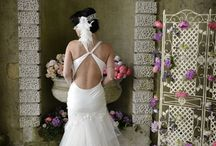 Harvey Moon Jet Deco 2014 Collection / The new 2014 collection by Terry Fox Wedding Dresses
