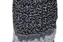 Φούστες / Φυσικό και Online Κατάστημα με Επώνυμες Φούστες 2015, Pencil, Μακριές, με Σκίσιμο. Άμεση Παράδοση Παραγγελίας σε 24 Ώρες με Αντικαταβολή