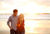 ENGAGEMENT PICS / by Lacy McMurry