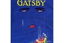 JVBL Reads Gatsby And . . .