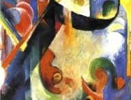 ArtEd~Abstract/Nonrepresentational