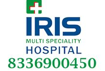Iris Hospital+ / I have been a patient in several hospitals, and attended many departments, and I have to say that Iris Hospital Service comes top in my opinion, for care and consideration. This includes all doctors and nurses in the hospital. I would again like to thank you all and say your department has a wonderful team.