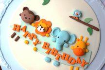 τούρτες γενεθλίων αγόρια