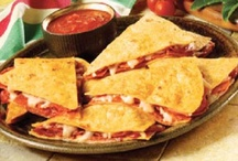 FAST FOOD for school nights