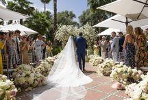 Wedding - Marrakesh, Morocco