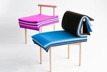inspiration / inspiration for my piece of lounge furniture
