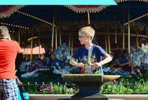 Disney magic / by Julie Harris
