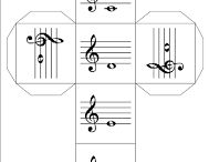 Flétna/Hudební činnosti