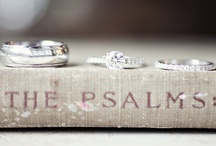 say i do   wedding / by Julie Mayo