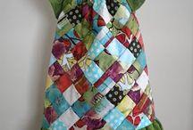 sewing / by Jaclyn Brueckner