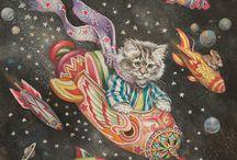 Cat Space
