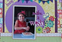 Momenta Scrapbooking / by Donna C
