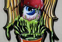 b eye