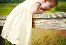 little ones-much love