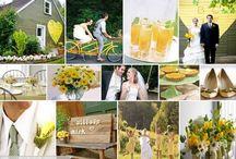wedding ideas / by Eileen Gietzen