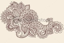 tattoo ideas / by Jessica Casaletto Verschoor