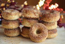 Baking til jul