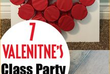 Valentines Party For Kids