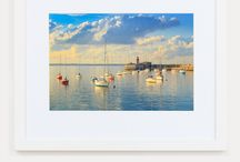Fine Art Pigment Prints / Prints made using a Canon PIXMA Pro 10 with Lucia pigment inks.