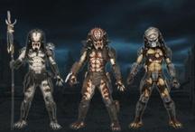 Aliens, Predators & Terminators / Photos of Aliens, Predators & Terminators Toys