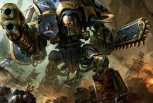 W40K: Imperial Knights