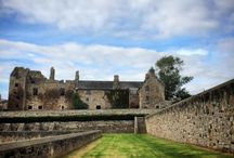 Historic Fife / by Historic Scotland