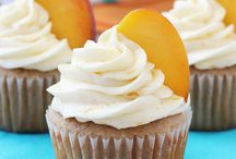 Cupcakes, cupcakes and more cupcakes / Cupcake recipes