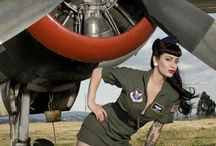 PinUp aviation