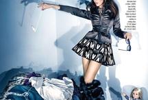 Jessica Alba: Magazine photoshoot  / by Jessica Alba