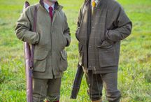 AW16 Men's Shooting & Country Clothing / Available from well loved brands such as Alan Paine, Baleno, Musto, Jack Murphy & Seeland.