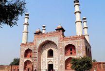 Vacance en Inde : Grand Empereur Moghole Akbar