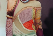 Knitting for women/ Tricotage pour les femmes