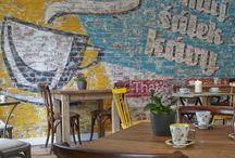 Snová kavárna
