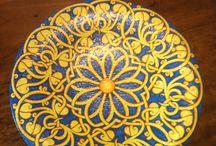 Ceramica a Caltagirone / Ceramiche artistiche, artigianato puro.