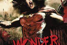 Rage Woman